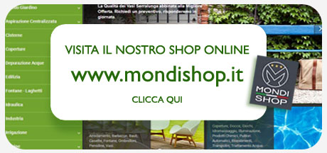 Vai allo shop www.mondishop.it